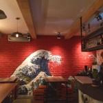 セルビアの東京…!首都ベオグラードの日本食レストラン「丸越」MARUKOSHIで食べてきた