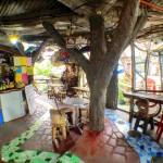 ハウルにでも会えそうなバギオの奇天烈カフェ「Ililikha Artists Village」に行ってきた