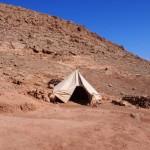 真のノマド(遊牧民のほう)に会えるモロッコのトドラ渓谷に行ってきた