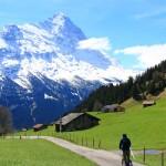 登山じゃなくて下山して!登山の聖地・グリンデルワルトのオフシーズンの遊び方(スイス)