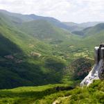 時が止まった石の滝…。秘境「イエルベ・エル・アグア」で見た絶景(メキシコ)