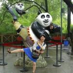 世界最高峰のパンダ研究施設、中国の「成都パンダ基地」に行ってきた!