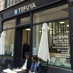 昼時に完売するほどフランスで人気の豆腐屋「TOFUYA PARIS」に行ってきた