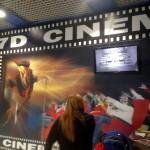 たぶん世界初!7D映画が見られるウクライナのショッピングモールに行ってきた
