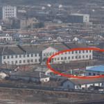 北朝鮮の南陽労働者区を眺める観光スポット「図們の日光山」で僕が見たもの(中国)