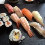 寿司への想いが本気…!ドイツ・ベルリンの日本食レストラン「一心」で食べてきた