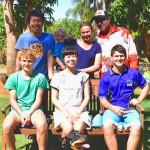 夫婦で半年ファームジョブしたら、オーストラリアに新しい家族ができた話