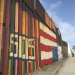 海の中まで続く異様な国境の壁があると聞き、メキシコのティファナまで見に行ってきた