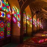 イランで絶対訪れるべきピンクモスクに、夏に行ってはいけない理由