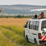 片道6時間。ケニアで2万5千円のお泊りサファリするとこんな感じ(マサイマラ)