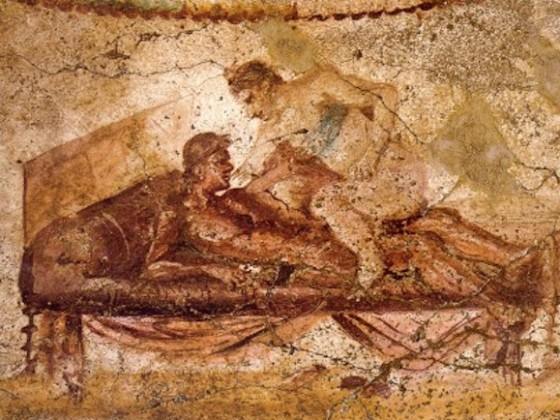 Pompeii_-_Lupanar_-_Erotic_Scene_-_MAN-420x335