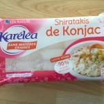 フランス推奨の白滝の食べ方をあえて実践してみた