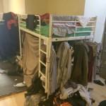 ベッド=万能家具。メルボルンの安宿(12人部屋)で4ヶ月暮らして学んだ整理術