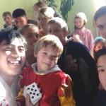旧ソ連のキルギスに1ヶ月7万円以下で滞在する方法(衣食住込み)