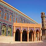 中東一裕福なカタールならでは…。タダで観光ツアーに参加する裏技