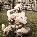 大昔の権力者の本気の水遊びの様子がわかる「ヘルブルン宮殿」に行ってきた