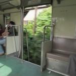 タイの車窓から〜扉の無い日本車両で行くマハーチャイ線の旅〜