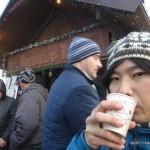 未成年大歓迎。基本タダ飲み。それがムカチェヴォ・ワインフェス(ウクライナ)