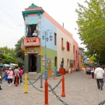 マラドーナ溺愛の様子もチラリ。アルゼンチンのアート街「カミニート」に行ってきた