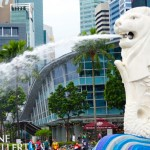 多国籍国家のシンガポール。国内で世界旅行できるか試してみた