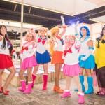 スペインで15万人が集結する日本イベント「サロン・デル・マンガ・デ・バルセロナ」