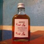 バイアグラを自称するガリフナ族の養命酒「ギフィティ」を飲んでみた(グアテマラ)
