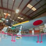「風立ちぬ」で見た零戦の実物に会いにアメリカのチノ航空博物館に行ってきた