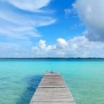 まるで海…!「七色の湖」の異名を持つメキシコのバカラル湖に行ってきた
