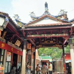 蛇だらけの寺で蛇を崇めている「蛇寺」に行ってきた(マレーシア・ペナン島)