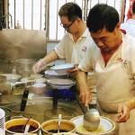 世界初のミシュランの屋台!シンガポールの「Tai Hwa Pork Noodle」で食べてきた