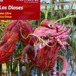 大根のポテンシャルを見せつける大根アートの数々@メキシコ・オアハカの大根祭り