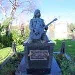 観光に特化したハリウッドの墓地「Hollywood Forever Cemetery」で感動した話