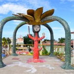 キューバのガウディ「ホセ・フステル」の異世界な自宅にお邪魔してきた