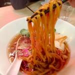一風堂・パリ店で豚骨じゃないベジタリアンラーメン「茸香るベジ麺」を食べてみた