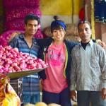 妻に学ぶインドの楽しみかた 〜愛すべきインドのおじさまたち〜