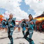 ボリビアはウユニだけじゃない!南米三大祭り「オルロのカーニバル」を見に行ってきた