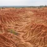 火星みたい…。コロンビアの奇景・タタコア砂漠を探検してきた