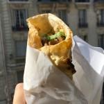 ヨーロッパではおにぎり扱いなケバブを高級食にしたパリのケバブ屋「GRILLE」