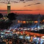 モロッコ・マラケシュの観光名所「フナ広場」で食べた忘れられない屋台料理