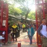 鳥を売りまくることで有名な道、香港の雀仔街(バードガーデン)を歩いてみた