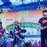 インド・プリーの日本人主催のロックフェス「PURI ROCK FEST 2017」に参加してきた