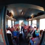 9時間待ったり待たなかったり。ラテン営業なキューバ鉄道の実態