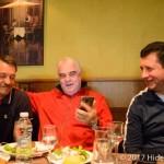 酒のつまみが酒…。ブルガリアの飲み会で僕が記憶をなくすまで