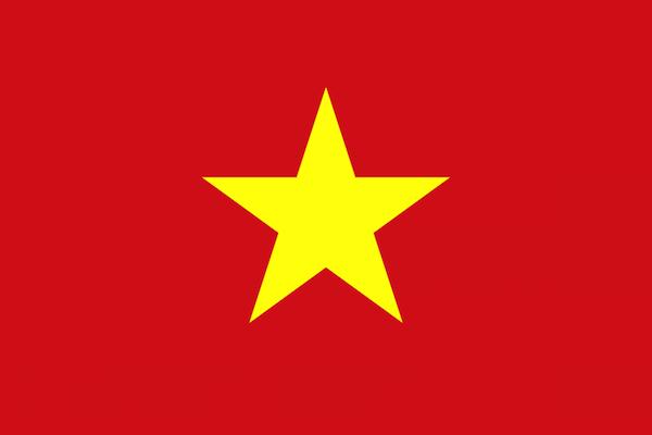 flagofvietnam