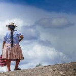 強い女はカッコイイ。ボリビアのおばちゃんプロレスが深い