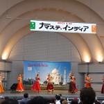 日本最強のインド祭「ナマステインディア2017」開催【9月23・24日/東京】