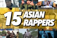 asianrappers