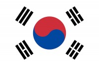 korean flag