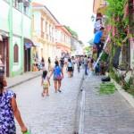 【フィリピン・ビガン】奇跡的に戦火を逃れ世界遺産になった街の今