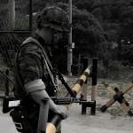 北朝鮮軍事境界線沿いの韓国の町の様子をBBCが公開【動画】